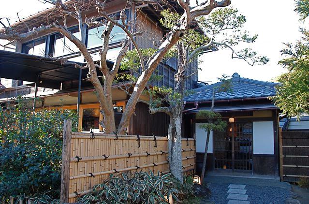 matsubara-an 1 (c) Tokyo Food File