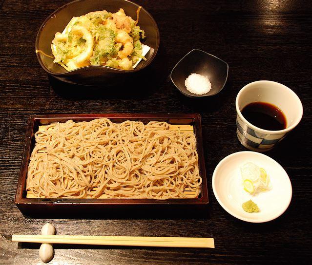 matsubara-an 5 (c) Tokyo Food File