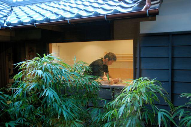 matsubara-an 4 (c) Tokyo Food File