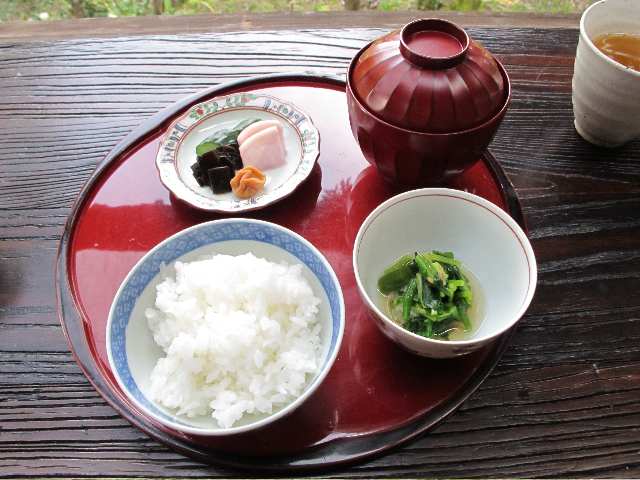 Sakura meal 7 © Tokyo Food File