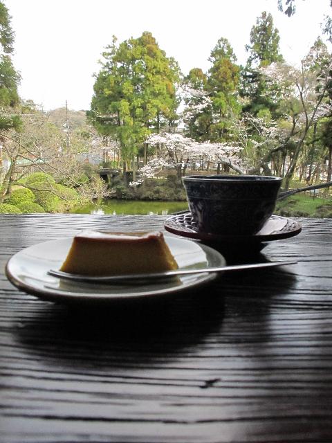 Sakura meal 9 © Tokyo Food File