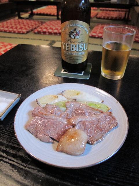 yabusoba aiyaki (C) Tokyo Food File