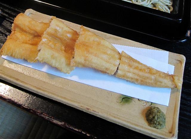 yabusoba anagoten (C) Tokyo Food File