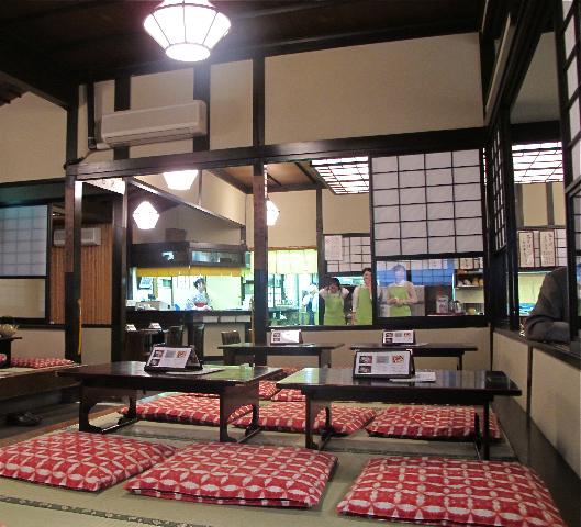 yabusoba zashiki (C) Tokyo Food File