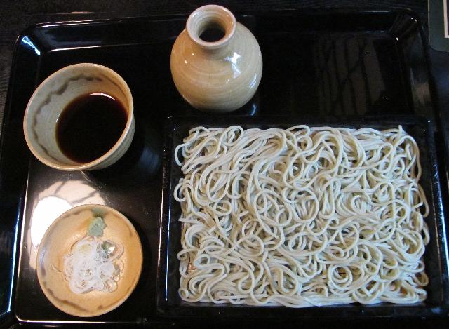 yabusoba seiro (C) Tokyo Food File