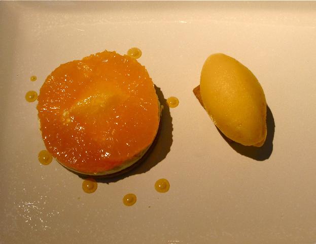 Beige-dessert