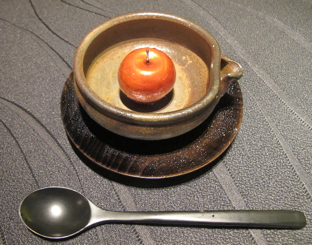 RyuGin apple (C) Tokyo Food FIle