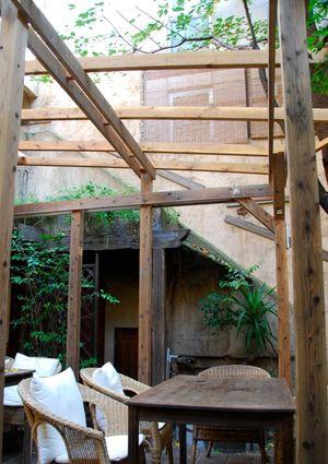 Bissori garden 2