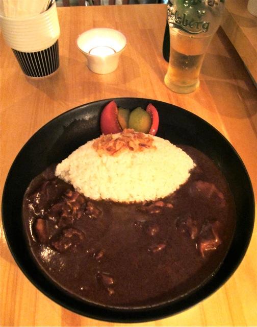 Koz curry © Tokyo Food FIle