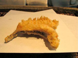 Zezankyo kisu (c) Tokyo Food File