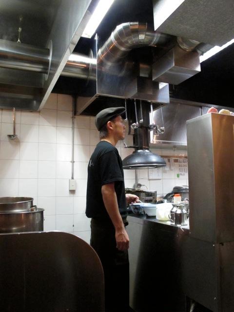 afuri chef © Tokyo Food File