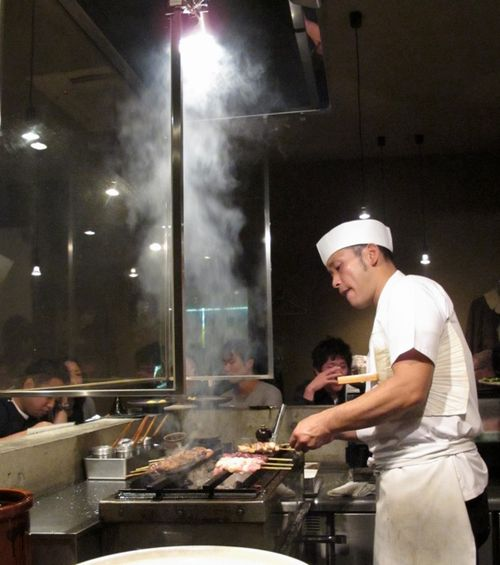 fuku grill