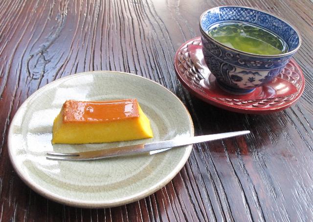 Sakura meal 8 © Tokyo Food File