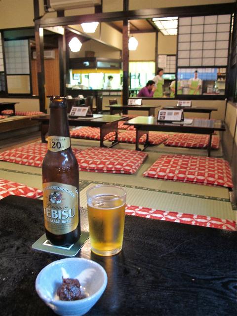 yabusoba yebisu (C) Tokyo Food File