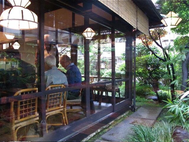 yabusoba garden (C) Tokyo Food File