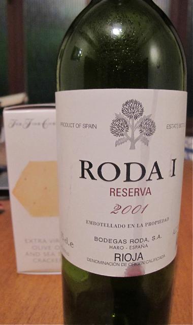 RodaI