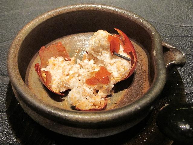 RyuGin apple 2  (C) Tokyo Food FIle
