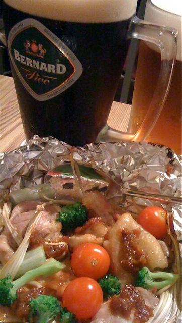 Pivoya chicken deluxe © Tokyo Food File