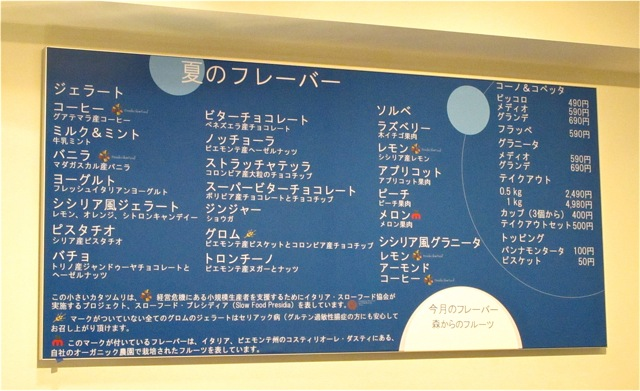 Is Grom The Finest Ice Cream In Tokyo Or Even World
