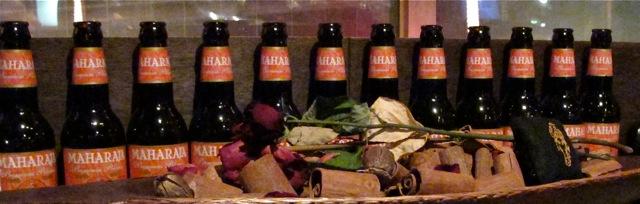 Agoora bottles