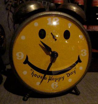 Agoora clock