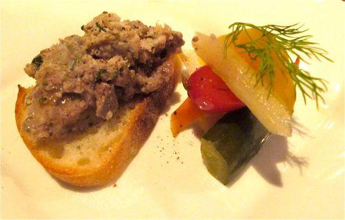 maison bretonne pate © Tokyo Food FIle