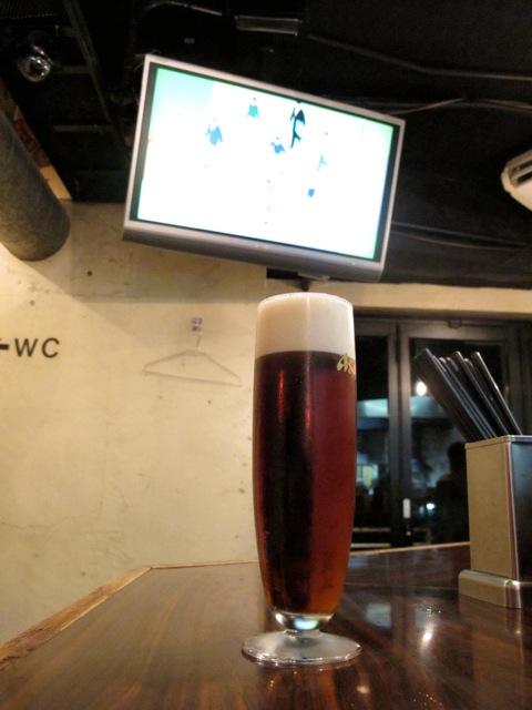 afuri beer © Tokyo Food File