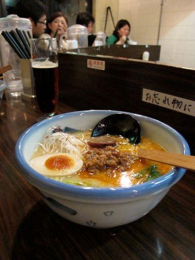 afuri kuri2  © Tokyo Food File