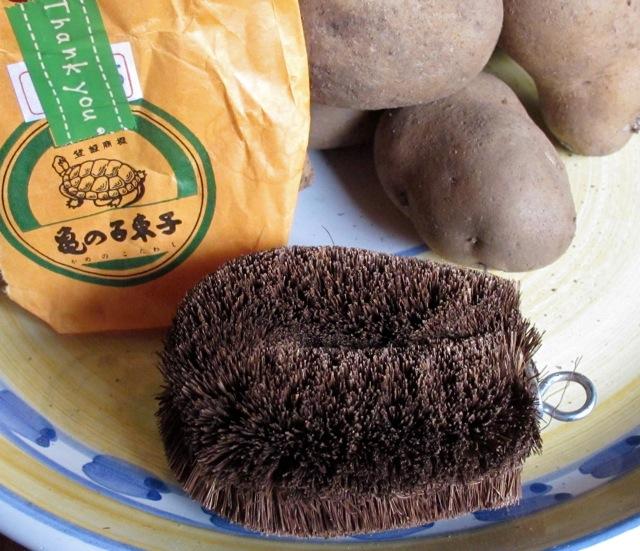 tawashi & spuds © Tokyo Food File