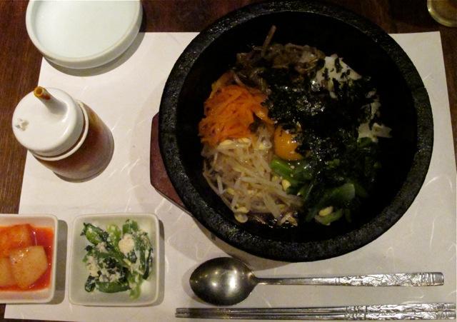 bibinbap ©Tokyo Food File