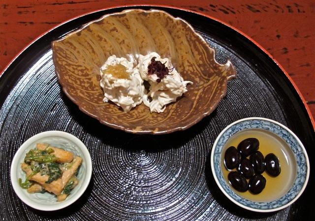 Itosho hassun © Tokyo Food File