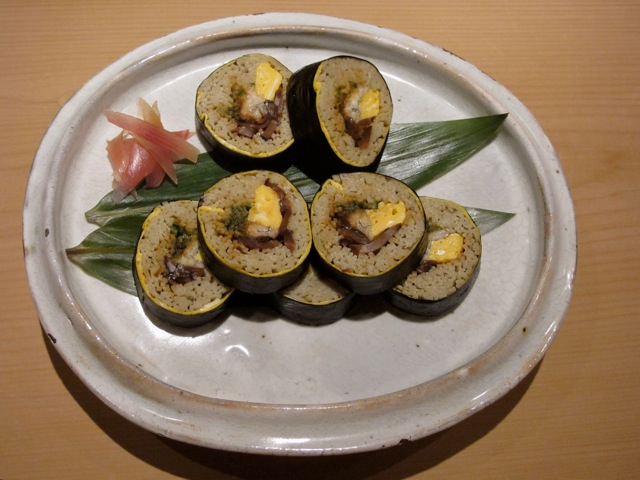 Sasuga Bekkan 5 (C) Tokyo Food FIle