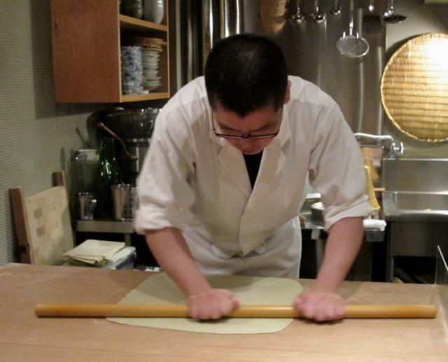 Sasuga Hanare 8 (C) Tokyo Food FIle