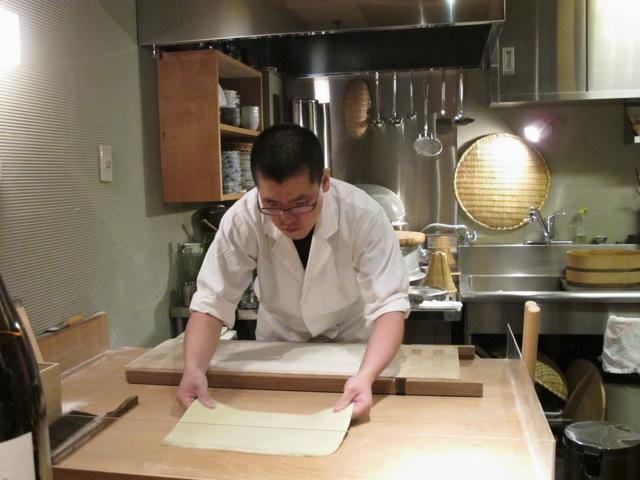 Sasuga Hanare 9 (C) Tokyo Food FIle