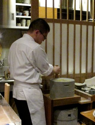 Sasuga Hanare 3 (C) Tokyo Food FIle