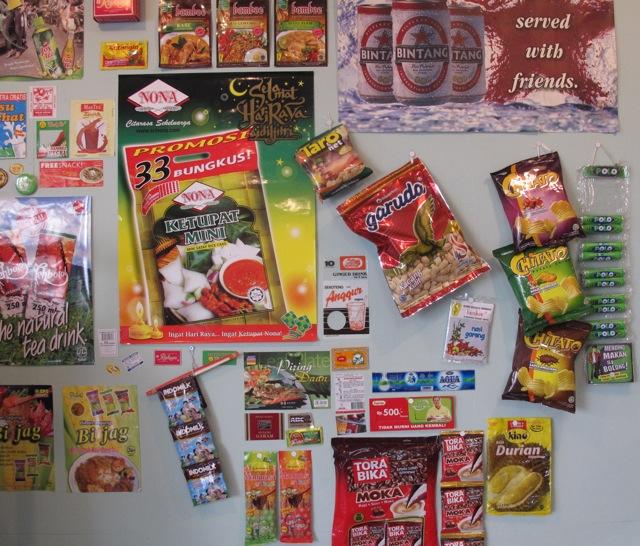 warung bintang interior 2 ©Tokyo Food File