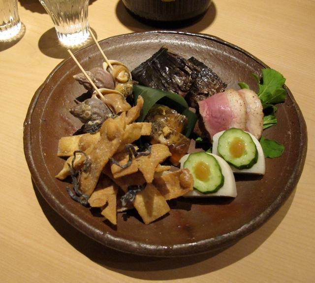 Sasuga Bekkan 3 (C) Tokyo Food FIle