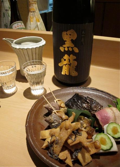 Sasuga Bekkan 4 (C) Tokyo Food FIle