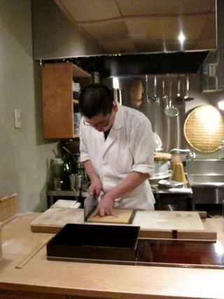 Sasuga Hanare 11 (C) Tokyo Food FIle