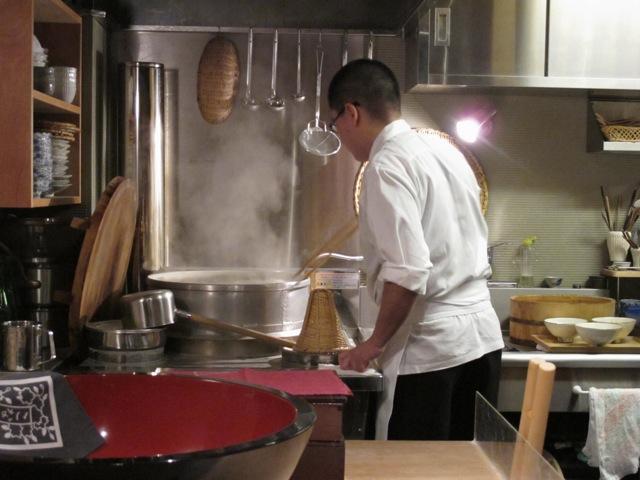 Sasuga Hanare 12 (C) Tokyo Food FIle