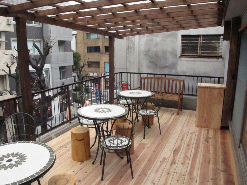 bashamichi taproom3 © Tokyo Food File