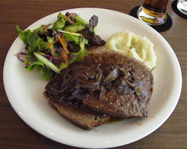 martiniburger meatloaf © Tokyo Food File