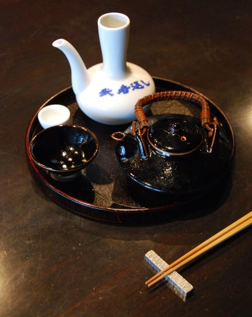 Nakamura kurojoka  © Tokyo Food File