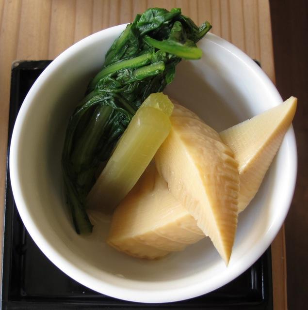 oku obanzai close-up 4 © tokyo food file