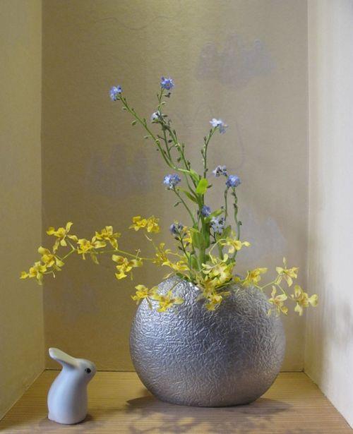 oku flowers 1 © tokyo food file