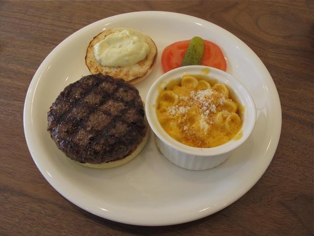 martiniburger burger2 © Tokyo Food File