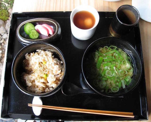 oku obanzai tray (C) tokyo food file