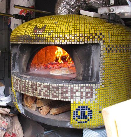 heidi pizza oven (C) tokyo food file