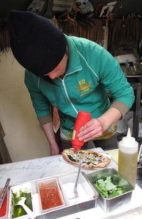heidi pizza mayo (C) tokyo food file