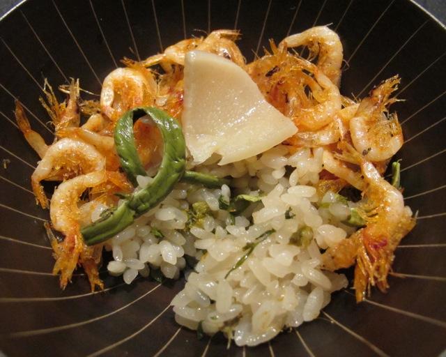 ryugin sakura ebi 2 © Tokyo Food File
